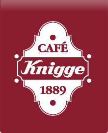 Cafe Knigge Online Shop